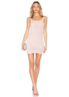 by the way. Alda Sparkle Mini Dress