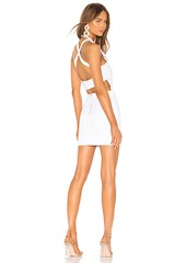 by the way. Annamarie Halter Mini Dress