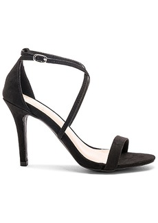 by the way. Bianca Heel