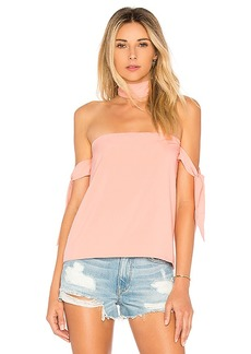 by the way. Cynthia Off Shoulder Top