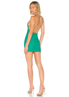 by the way. Evie T Strap Mini Dress