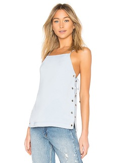 by the way. Hazel Lace Up Tunic