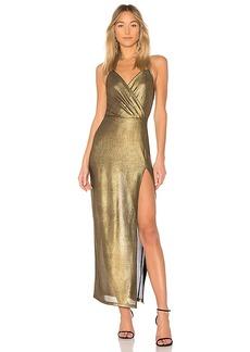 by the way. Jessa Maxi Dress