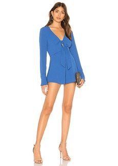 by the way. Jolie Ruffle Romper