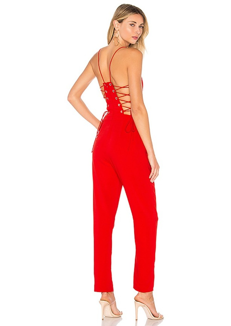 bfd7b6a2141 by the way. by the way. Kathleen Strappy Jumpsuit