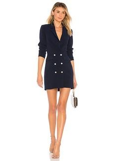 superdown Madeline Blazer Dress