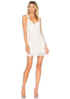 by the way. Mallory Ruffle Lace Dress