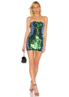 363d05e99 by the way. by the way. Nia Sequin Fringe Dress | Dresses