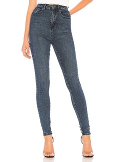 by the way. Natalee High Rise Jean