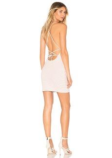 by the way. Natasha Mini Dress