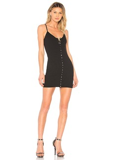 by the way. Nina Snap Front Dress