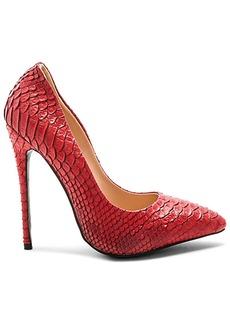 by the way. Nolita Heel