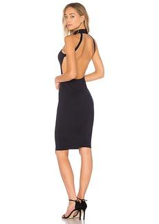 by the way. Sadie Backless Midi Dress