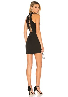 by the way. Valerie Lace Up Dress