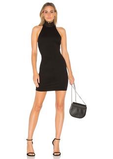by the way. Elena Mini Dress