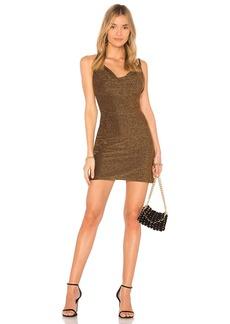 by the way. Rita Drape Dress