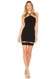 by the way. Tanya O Ring Mini Dress