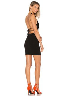 by the way. x REVOLVE Solange Mini Dress