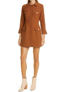 byTiMo Tailored Blazer Minidress