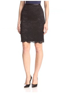 byTiMo Women's Lace Skirt  XL