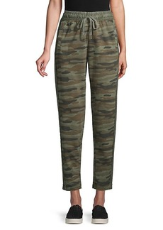 C & C California Camouflage Jogger Pants