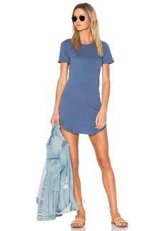C & C California C&C California Adelise T Shirt Dress