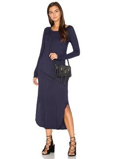 C & C California C&C California Geri Midi Dress