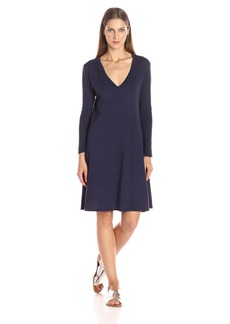 C&C California Women's s Trapeze Dress  L