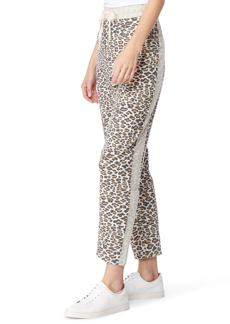 C & C California Madelyn Faded Effect Pant