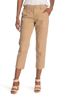 C & C California Straight Leg Cargo Pants