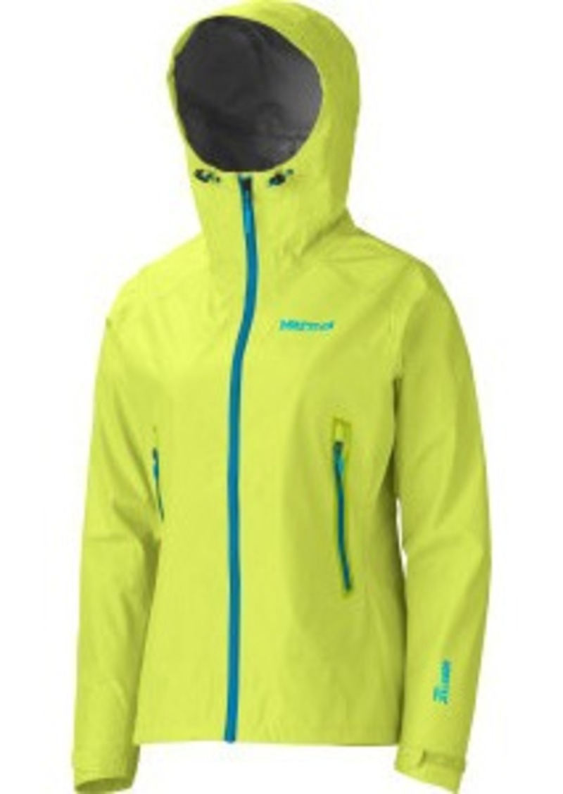 Marmot Nano AS Jacket - Women's