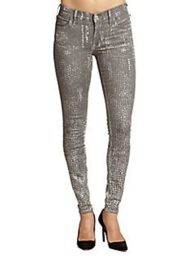 true religion true religion chrissy snake print skinny jeans denim shop it to me. Black Bedroom Furniture Sets. Home Design Ideas