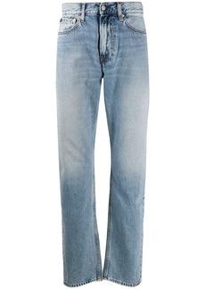 Calvin Klein 035 straight-leg jeans