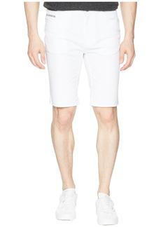 "Calvin Klein 10.5"" Five-Pocket Calvary Twill Shorts"