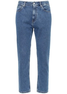 Calvin Klein 17.5cm Dad Cotton Denim Jeans