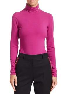 Calvin Klein 205 Turtleneck Sweater