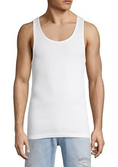 Calvin Klein 3-Pack Cotton Tanks