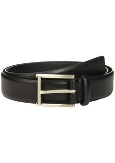 Calvin Klein 35mm Belt w/ Roller Bar Harness Buckle