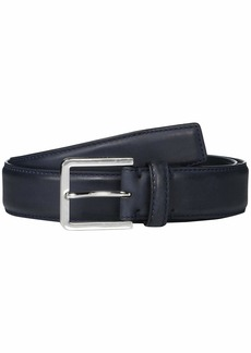 Calvin Klein 35mm Burnished Leather Belt
