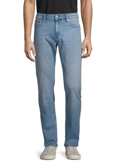 Calvin Klein Allie Slim-Fit Jeans