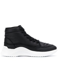 Calvin Klein ankle lace-up sneakers