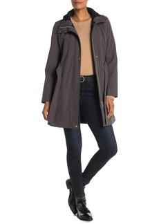 Calvin Klein Anorak Stretch Softshell Jacket