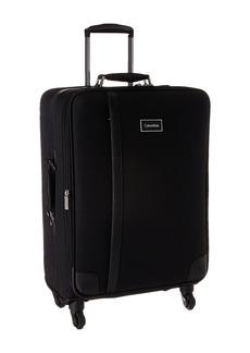 "Calvin Klein Avalon 2.0 25"" Upright Suitcase"