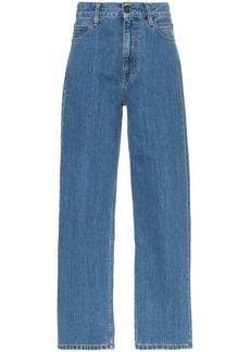 Calvin Klein baggy boyfriend jeans