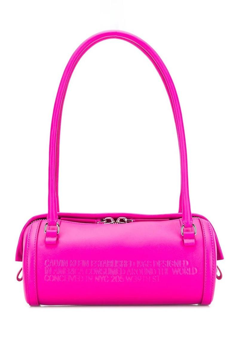 Belle tubular bag