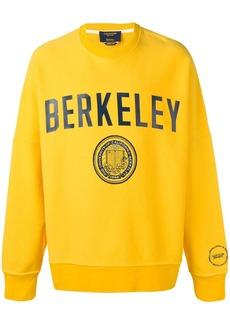 Calvin Klein 'Berkeley' printed sweatshirt