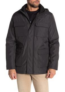Calvin Klein Bonded Four Pocket Jacket