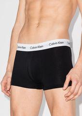 Calvin Klein boxer briefs set
