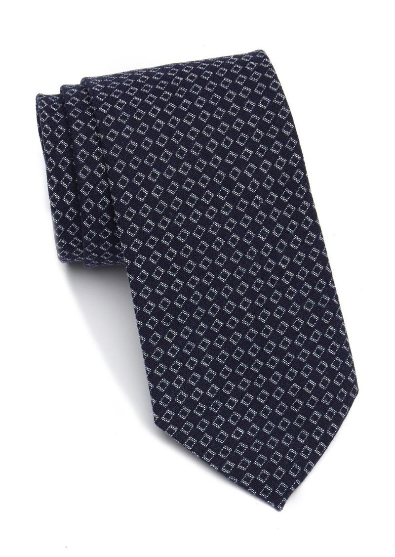 Calvin Klein Brick Geo Tie