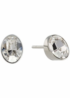 Calvin Klein Brilliant Stud Earrings